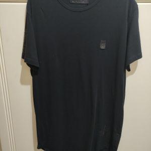 religion black t-shirt