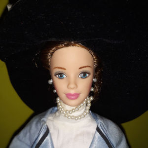 Barbie Promenade in the Park 1997