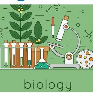 Μαθήματα Βιολογίας Γυμνασίου