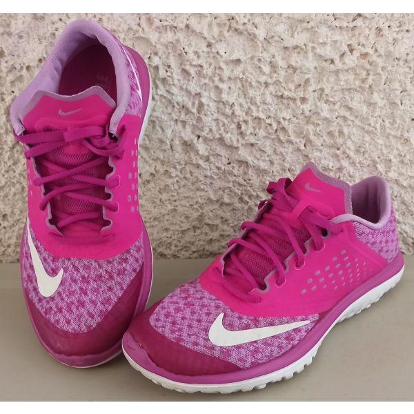 Nike ginekia