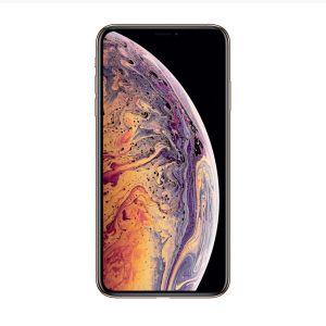 Iphone xs max rose gold 64gb