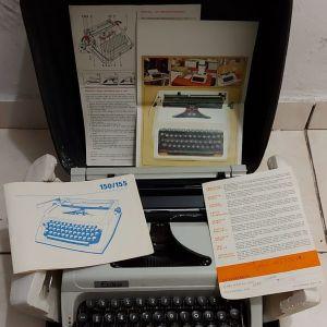 πωλείται γραφομηχανή