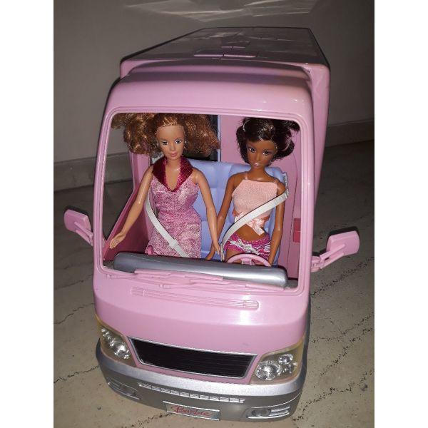 trochospito barbie