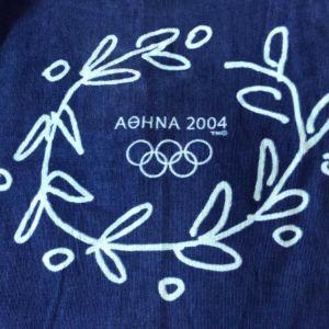 ΠΕΤΣΕΤΑ ΟΛΥΜΠΙΑΚΩΝ ΑΓΩΝΩΝ 2004
