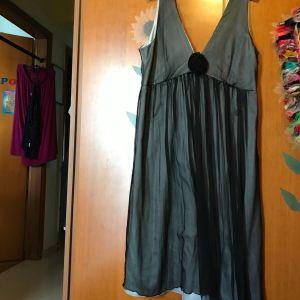 Αμπιγιε  φόρεμα νούμερο 44 αφορετο