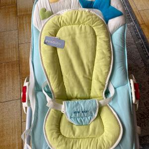 Ριλαξ για μωρο καινούριο