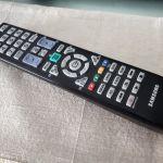 τηλεκοντρολ Samsung
