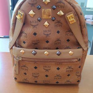 Mcm backpack γνήσιο