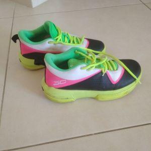 Αθλητικά παπούτσια για μπάσκετ