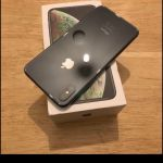 iPhone XS Max 64 space grey