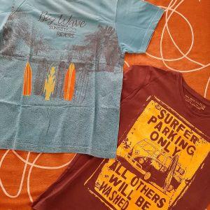 παιδικά αγορίστικα μπλουζακια νο 11-12 και 14