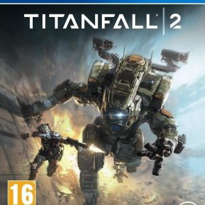 Titanfall 2 για PS4 PS5