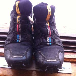Salomon Speedcross3 GTX TrailRunning παπουτσια