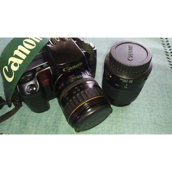 polite fotografiki michani Canon EOS100QD