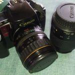 Πωλείται Φωτογραφική Μηχανή Canon EOS100QD
