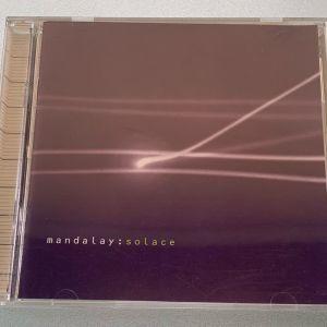 Mandalay - Solace 2cd album