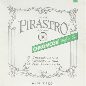 Χορδή Βιολιού PIRASTRO CHROMCOR G4 319420