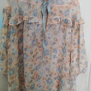 Vintage πουκαμισα Parthenis.