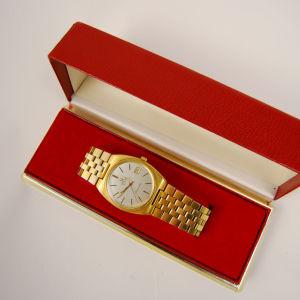 Ρολόι Omega Seamaster, Χρυσό 18 καρατίων