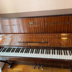 Πώληση πιάνο