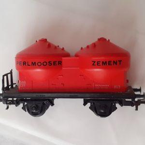 Kleinbahn H0 βαγονι Zement