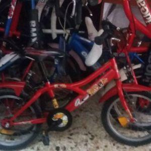 "16"" orbea παιδικό  ποδήλατο για   αγορι"