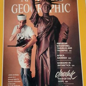 Περιοδικά NATIONAL GEOGRAPHIC