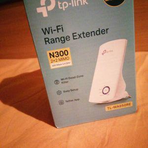 Wi-fi range extender tp-link