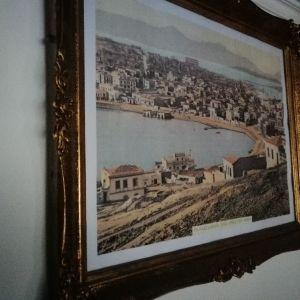 Το Πασαλιμάνι του Πειραιά στης αρχές του αιώνα.