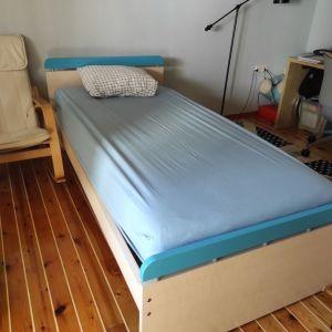 Κρεββάτι Neoset , αριστη κατάσταση ελάχιστα χρησιμοποιημένο πωλείται 90 Χ 200