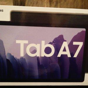 """Samsung galaxy tablet A7 10.4"""""""