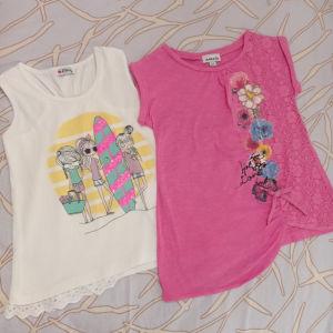 Μπλουζάκια για κορίτσια Marasil & Εβίτα