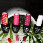 Set kit nails