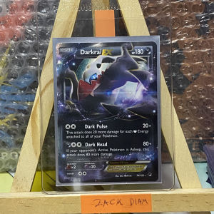 Pokemon card (NM)