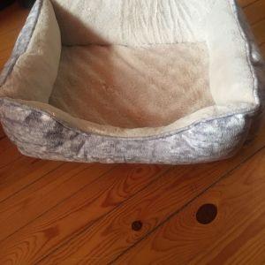 κρεβάτι μαξιλάρι για σκύλο-γάτα