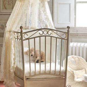 Κούνια μωρού  βρεφικό κρεβάτι