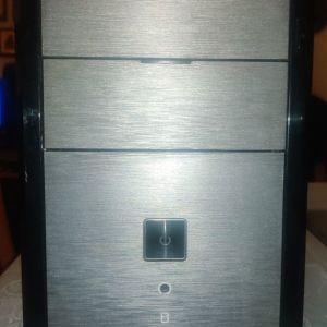 Υπολογιστής Desktop Πλήρες σύστημα intel i5-4590 socket 1150 16gb ram 250 ssd 1tb hdd