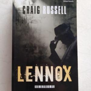 Lennox by  Craig Russell (Βιβλίο στα Γερμανικά)
