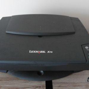 Πολυμηχάνημα  Lexmark