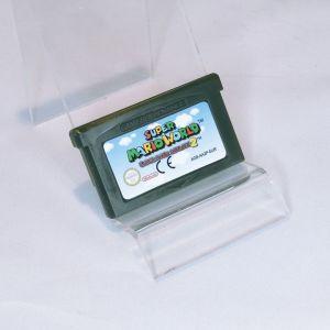Super Mario Advance 2 Super Mario World Game Boy Advance Gesto_official