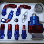 Ρυθμιστής πίεσης βενζίνης