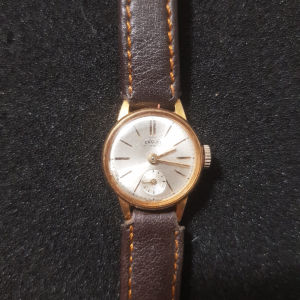 Ρολόι κουρδιστό γυναικείο