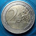 επετειακό 2 ευρω   του 2019D