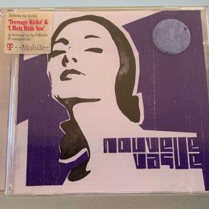 Nouvelle Vague - Self titled cd album