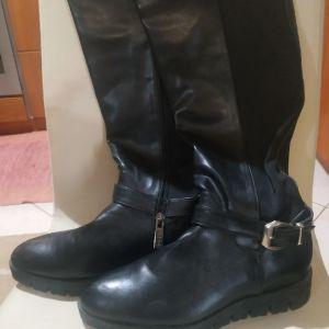 Μπότες γυναικείες Νο 38