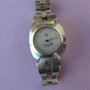 VINDAZE Ανδρικό ρολόι Calvin Klein UC Extension Dial K12111