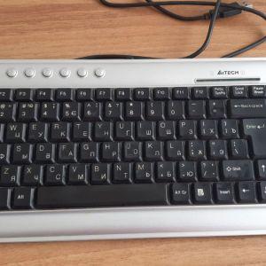 Πληκτρολόγιο υπολογιστή