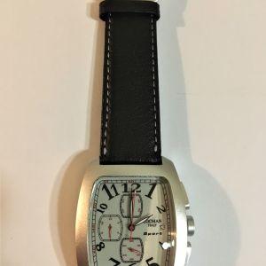 Ρολόι Locman Sport Tonneau