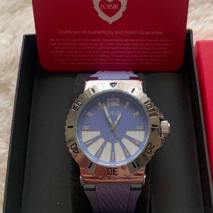 Loisir γυναικείο ρολόι