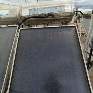 Ηλιακός θερμοσίφωνας 160lt